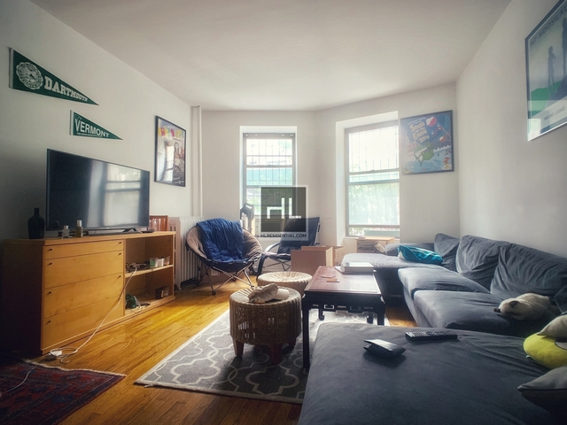 4 Bedrooms, Central Slope Rental in NYC for $5,300 - Photo 1