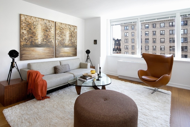 Studio, Upper West Side Rental in NYC for $3,341 - Photo 1