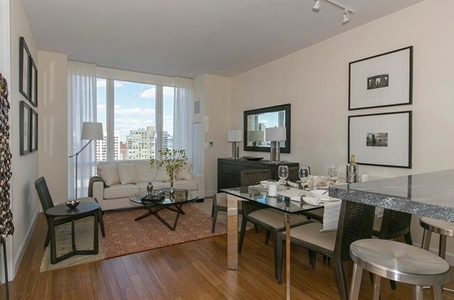 1 Bedroom, Lincoln Square Rental in NYC for $4,995 - Photo 1