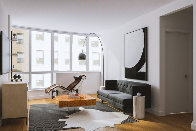 1 Bedroom, Turtle Bay Rental in NYC for $3,830 - Photo 1