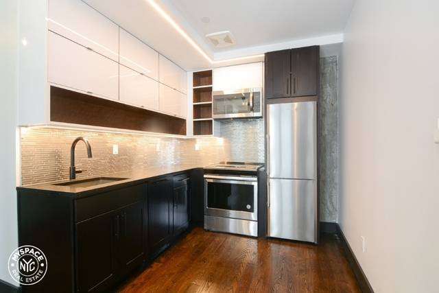 1 Bedroom, Bedford-Stuyvesant Rental in NYC for $3,099 - Photo 1
