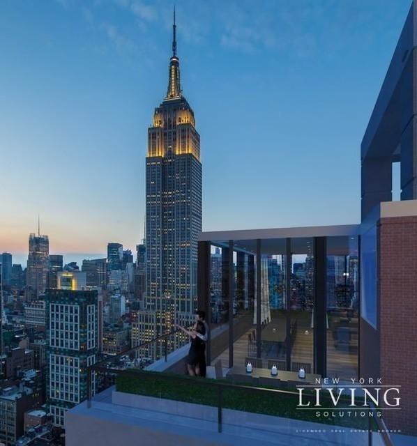 3 Bedrooms, NoMad Rental in NYC for $6,272 - Photo 1