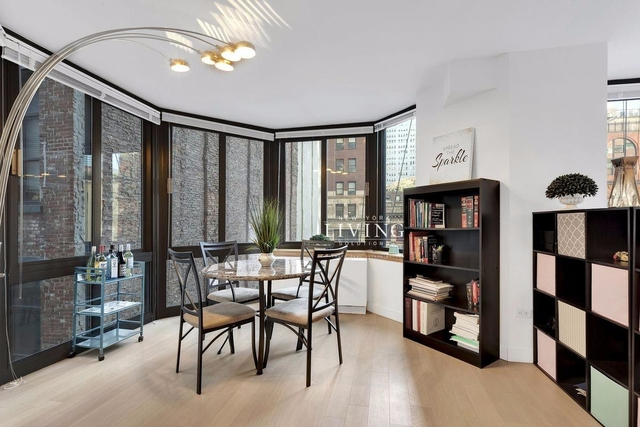2 Bedrooms, Tribeca Rental in NYC for $13,200 - Photo 1