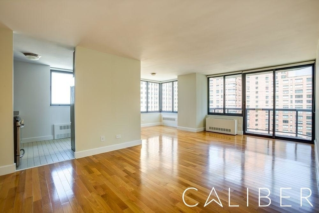 2 Bedrooms, Theater District Rental in NYC for $6,395 - Photo 1