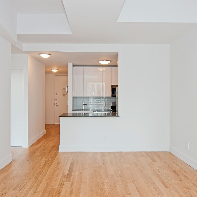 Studio, Financial District Rental in NYC for $3,016 - Photo 1