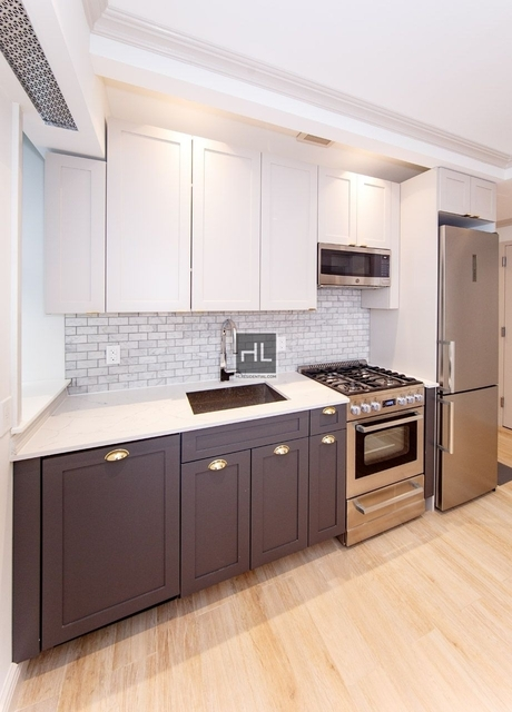 3 Bedrooms, West Village Rental in NYC for $7,292 - Photo 1