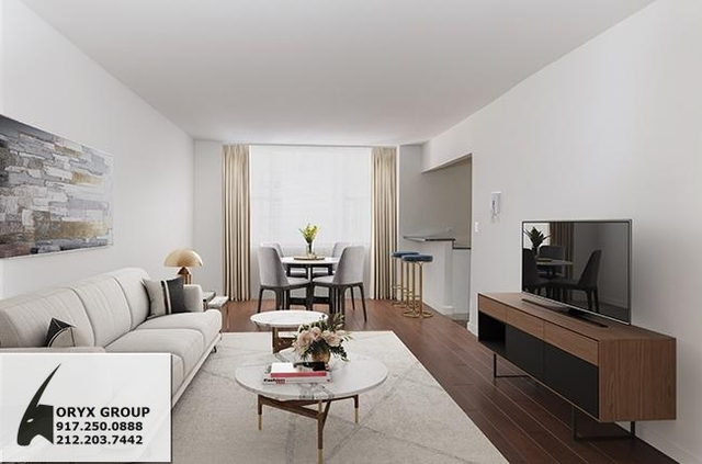 1 Bedroom, Lincoln Square Rental in NYC for $3,900 - Photo 1