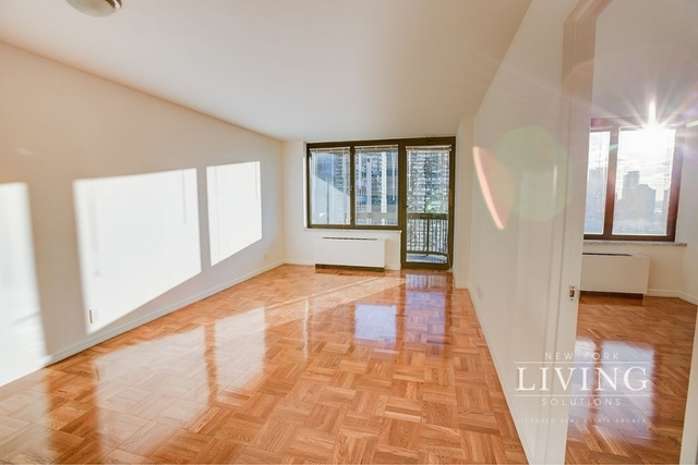 1 Bedroom, Theater District Rental in NYC for $4,050 - Photo 2