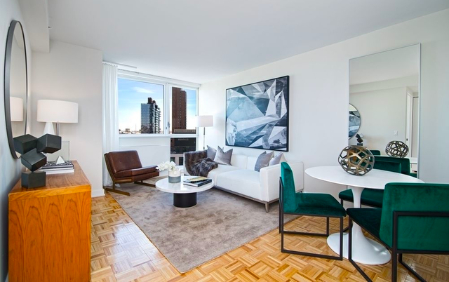 1 Bedroom, Long Island City Rental in NYC for $3,435 - Photo 2