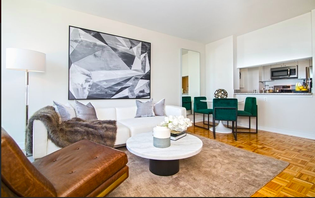 1 Bedroom, Long Island City Rental in NYC for $3,435 - Photo 1