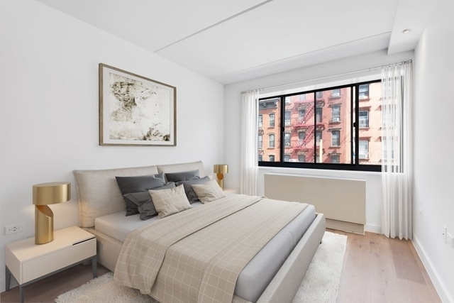 1 Bedroom, Two Bridges Rental in NYC for $3,513 - Photo 1