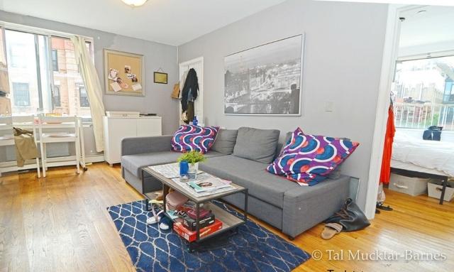 3 Bedrooms, East Village Rental in NYC for $4,599 - Photo 1
