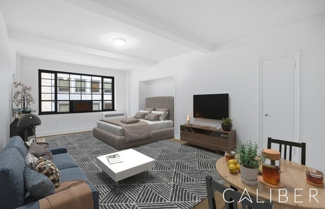 Studio, Turtle Bay Rental in NYC for $2,363 - Photo 1
