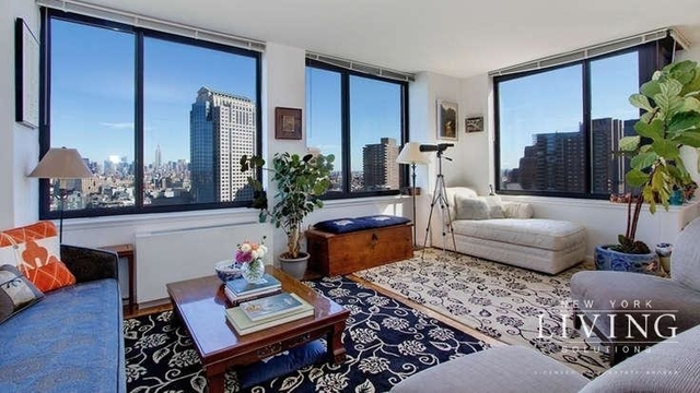 2 Bedrooms, Battery Park City Rental in NYC for $6,500 - Photo 2