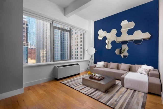 1 Bedroom, Tribeca Rental in NYC for $5,408 - Photo 1