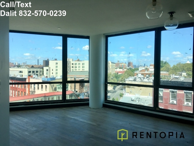 3 Bedrooms, Bedford-Stuyvesant Rental in NYC for $4,675 - Photo 1