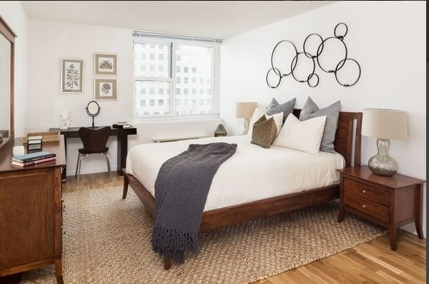 2 Bedrooms, Battery Park City Rental in NYC for $5,745 - Photo 2