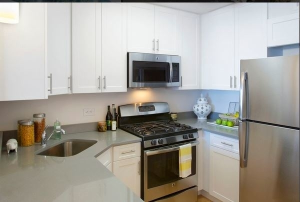 2 Bedrooms, Battery Park City Rental in NYC for $5,745 - Photo 1