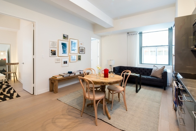 1 Bedroom, Financial District Rental in NYC for $4,975 - Photo 1