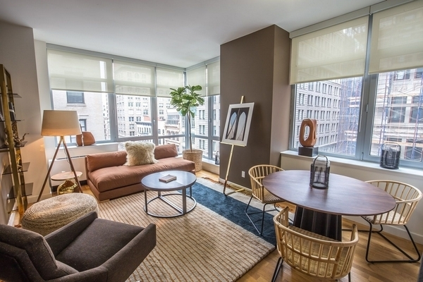 3 Bedrooms, Tribeca Rental in NYC for $8,856 - Photo 1