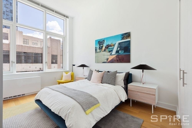1 Bedroom, Long Island City Rental in NYC for $3,430 - Photo 1
