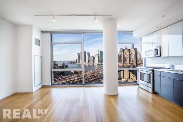 Studio, DUMBO Rental in NYC for $2,780 - Photo 1