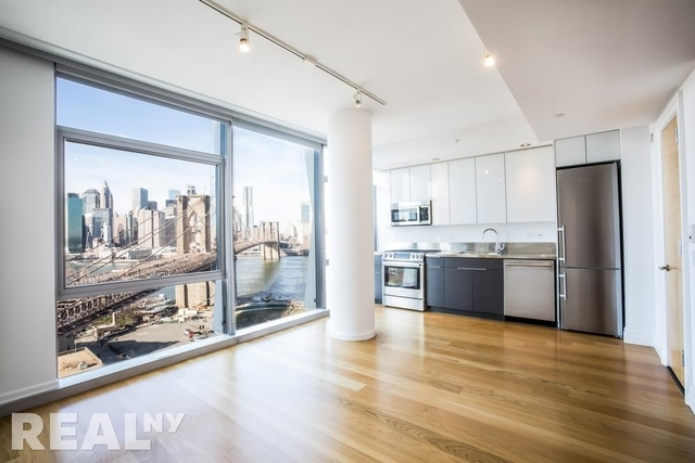 Studio, DUMBO Rental in NYC for $2,560 - Photo 1
