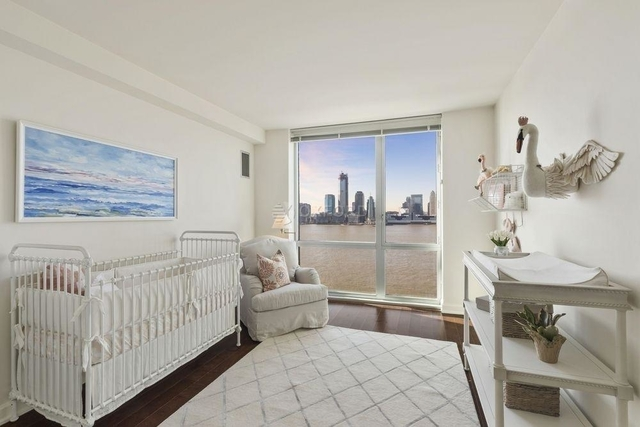 2 Bedrooms, Battery Park City Rental in NYC for $8,600 - Photo 2