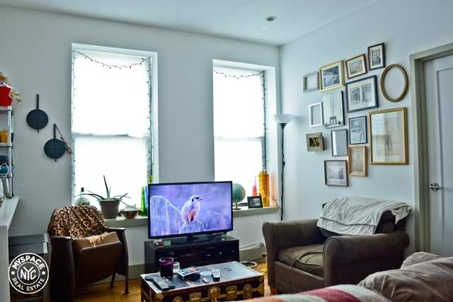 3 Bedrooms, Prospect Heights Rental in NYC for $3,278 - Photo 1