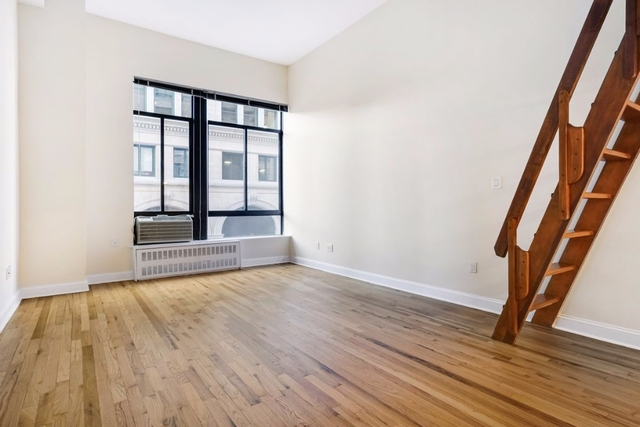 Loft, NoHo Rental in NYC for $3,200 - Photo 1