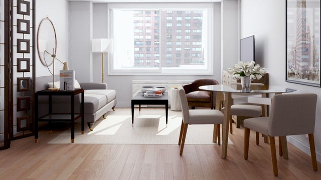 1 Bedroom, Lincoln Square Rental in NYC for $3,831 - Photo 1