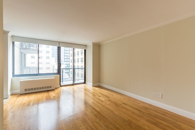Studio, Theater District Rental in NYC for $2,648 - Photo 1