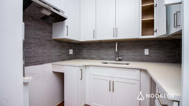 1 Bedroom, Ocean Hill Rental in NYC for $2,550 - Photo 2