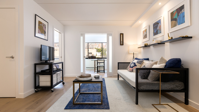 1 Bedroom, Two Bridges Rental in NYC for $4,125 - Photo 1
