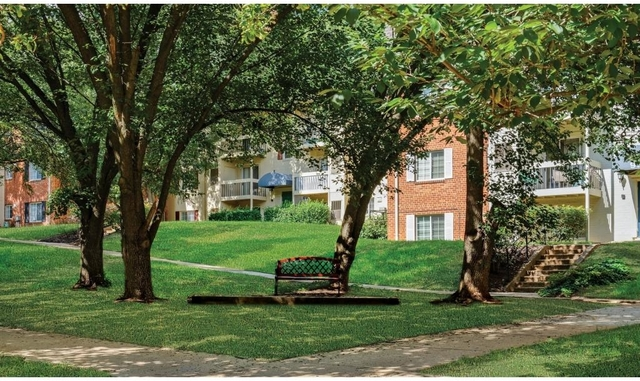 1 Bedroom, Foxchase Apartments Rental in Washington, DC for $1,165 - Photo 2