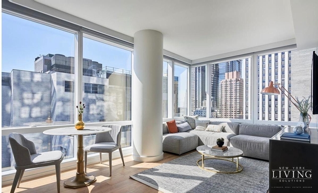 2 Bedrooms, Financial District Rental in NYC for $6,750 - Photo 1