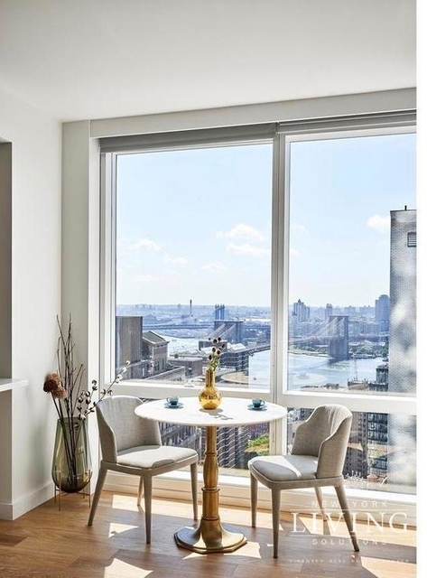 2 Bedrooms, Financial District Rental in NYC for $6,750 - Photo 2