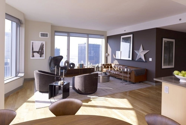 2 Bedrooms, Financial District Rental in NYC for $7,115 - Photo 1