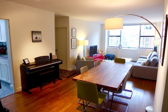 2 Bedrooms, Lincoln Square Rental in NYC for $6,200 - Photo 1