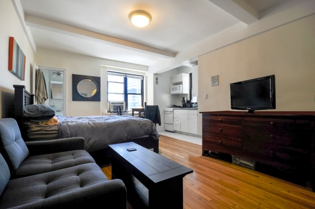 Studio, Manhattan Valley Rental in NYC for $2,560 - Photo 1