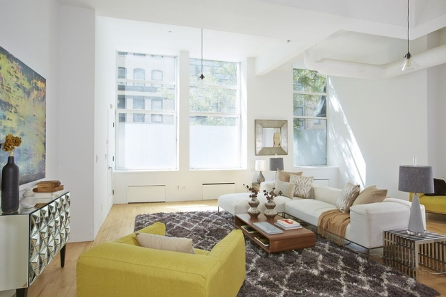 4 Bedrooms, Tribeca Rental in NYC for $11,750 - Photo 1