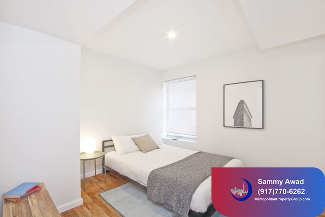 4 Bedrooms, Financial District Rental in NYC for $6,000 - Photo 2