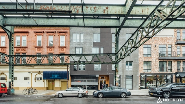 3 Bedrooms at Noll St for Posted Jul-18-2019 | RentHop