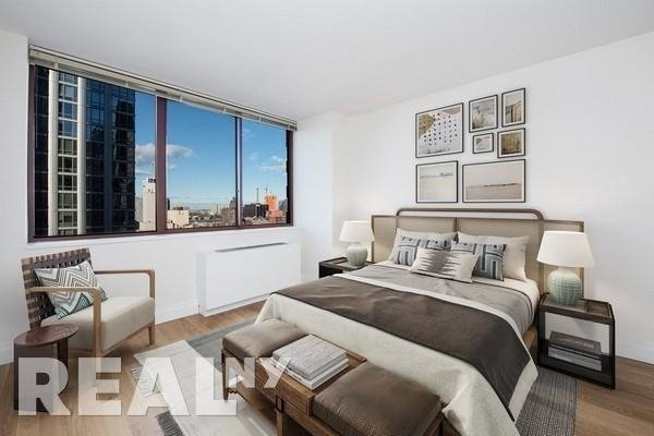 1 Bedroom, Theater District Rental in NYC for $3,712 - Photo 2