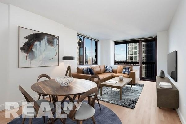 1 Bedroom, Theater District Rental in NYC for $3,712 - Photo 1