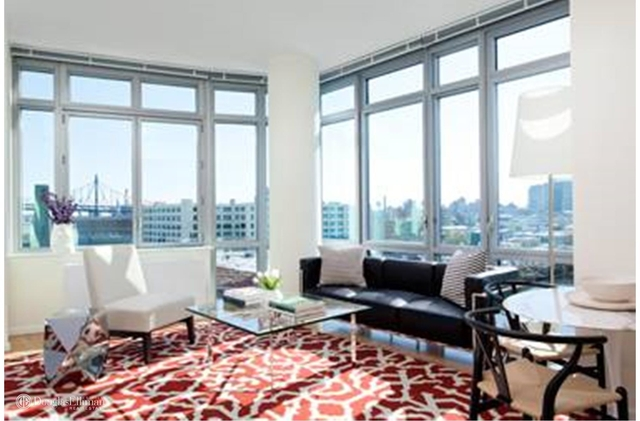1 Bedroom, Hunters Point Rental in NYC for $3,538 - Photo 2