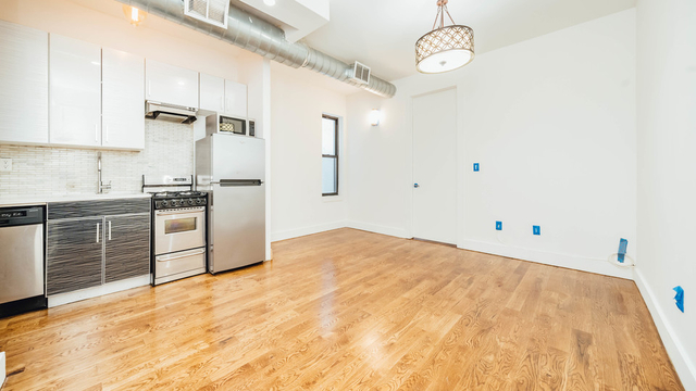 2 Bedrooms, Bushwick Rental in NYC for $3,499 - Photo 1
