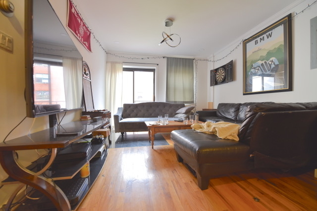 3 Bedrooms, Bowery Rental in NYC for $6,445 - Photo 1