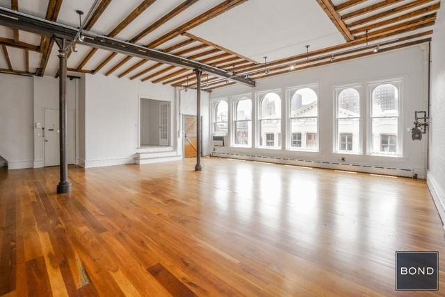 2 Bedrooms, SoHo Rental in NYC for $14,000 - Photo 1