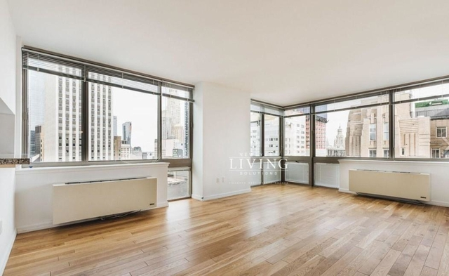 1 Bedroom, Financial District Rental in NYC for $4,028 - Photo 1